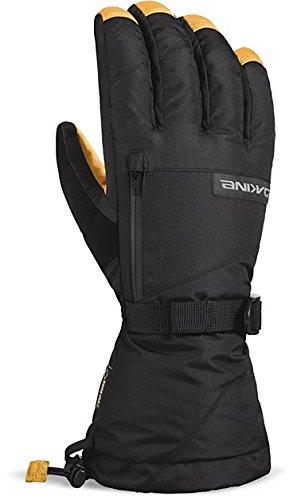 DAKINE guantes para hombre guantes de piel Titan, ... Ocasión