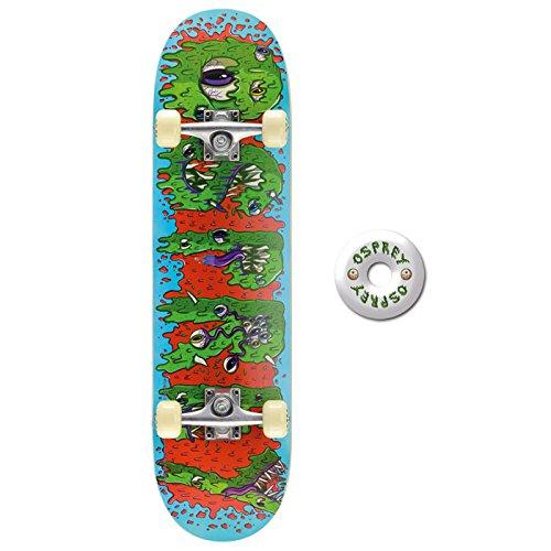 Skateboard ( tablas, arce ) , color multicolor. Oferta