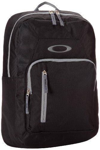 Bolso mochila, color negro, talla 20 L. Oferta